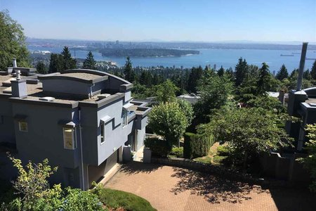 R2316954 - 2623 WESTHILL WAY, Westhill, West Vancouver, BC - House/Single Family