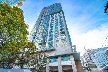 R2316957 - 1802 438 SEYMOUR STREET, Downtown VW, Vancouver, BC - Apartment Unit