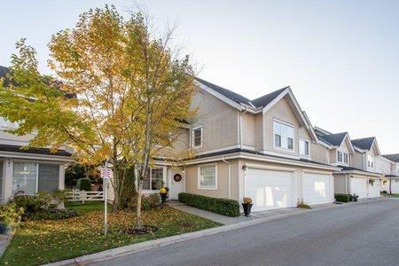 R2316983 - 16 17097 64 AVENUE, Cloverdale BC, Surrey, BC - Townhouse