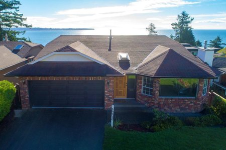 R2317052 - 14210 WHEATLEY AVENUE, White Rock, White Rock, BC - House/Single Family