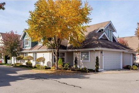 R2317059 - 48 16995 64 AVENUE, Cloverdale BC, Surrey, BC - Townhouse