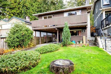 R2317068 - 1624 RALPH STREET, Lynn Valley, North Vancouver, BC - House/Single Family
