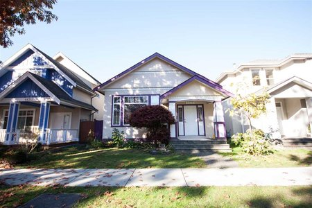 R2317092 - 4628 BLAIR DRIVE, West Cambie, Richmond, BC - House/Single Family