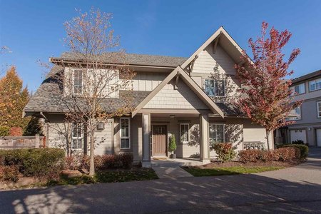 R2317106 - 57 2501 161A STREET, Grandview Surrey, Surrey, BC - Townhouse