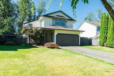R2317141 - 15334 111 AVENUE, Fraser Heights, Surrey, BC - House/Single Family