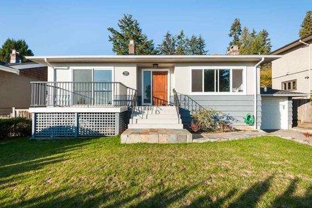 R2317192 - 1145 LAWSON AVENUE, Ambleside, West Vancouver, BC - House/Single Family