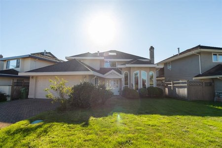 R2317332 - 4180 BAFFIN DRIVE, Quilchena RI, Richmond, BC - House/Single Family