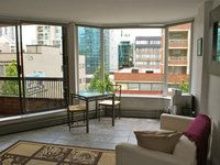 Photo of 404 1333 HORNBY STREET, Vancouver