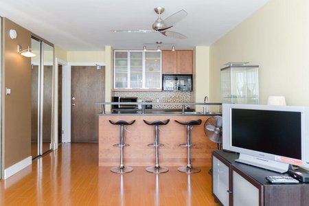 R2317388 - 618 1330 BURRARD STREET, Downtown VW, Vancouver, BC - Apartment Unit