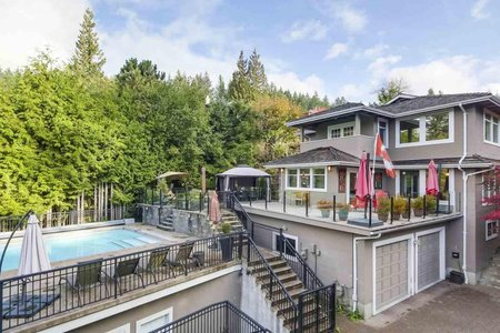 R2317433 - 4755 WOODLEY DRIVE, Cypress Park Estates, West Vancouver, BC - House/Single Family