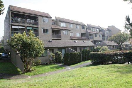 R2317505 - 423 8120 COLONIAL DRIVE, Boyd Park, Richmond, BC - Apartment Unit