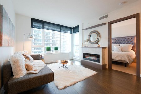 R2317546 - 917 68 SMITHE STREET, Downtown VW, Vancouver, BC - Apartment Unit