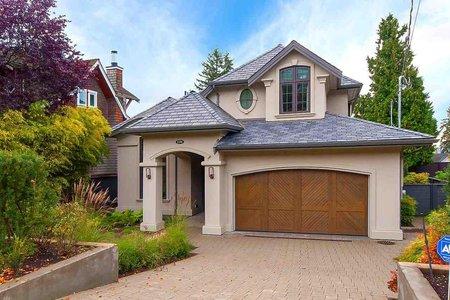 R2317580 - 2346 JEFFERSON AVENUE, Dundarave, West Vancouver, BC - House/Single Family
