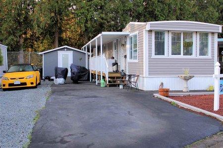 R2317644 - 54 8220 KING GEORGE BOULEVARD, Bear Creek Green Timbers, Surrey, BC - Manufactured