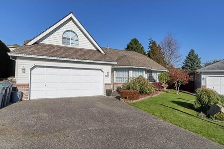 R2317647 - 19115 SUNDALE CLOSE, Cloverdale BC, Surrey, BC - House/Single Family