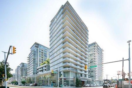 R2317666 - 1103 1708 COLUMBIA STREET, False Creek, Vancouver, BC - Apartment Unit