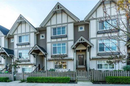 R2317725 - 62 6591 195A STREET, Clayton, Langley, BC - Townhouse