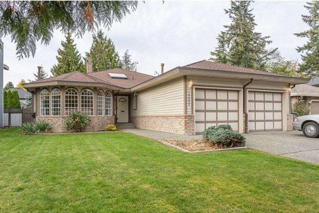 R2317729 - 10865 162A STREET, Fraser Heights, Surrey, BC - House/Single Family