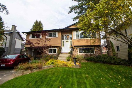 R2317752 - 12545 WELLS PLACE, Queen Mary Park Surrey, Surrey, BC - House/Single Family