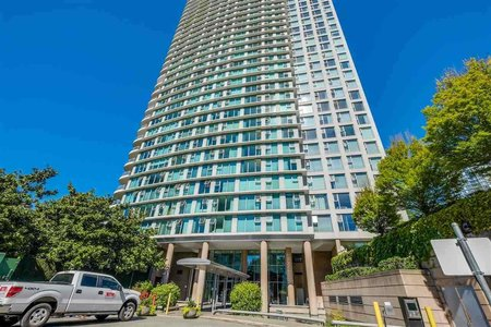 R2317758 - 1609 1009 EXPO BOULEVARD, Yaletown, Vancouver, BC - Apartment Unit