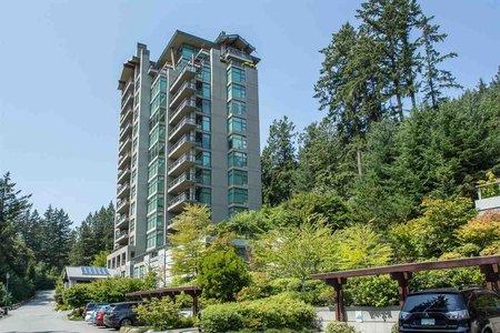 R2317797 - 1003 3355 CYPRESS PLACE, Cypress Park Estates, West Vancouver, BC - Apartment Unit