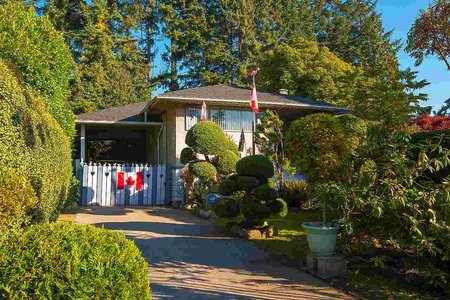 R2317798 - 10226 125A STREET, Cedar Hills, Surrey, BC - House/Single Family