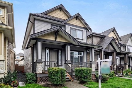 R2317804 - 7837 211B STREET, Willoughby Heights, Langley, BC - House/Single Family