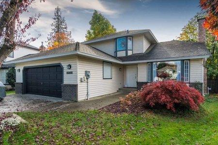 R2317818 - 20284 94A AVENUE, Walnut Grove, Langley, BC - House/Single Family