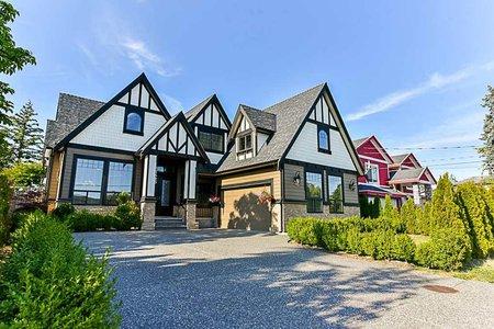 R2317887 - 17429 58 AVENUE, Cloverdale BC, Surrey, BC - House/Single Family
