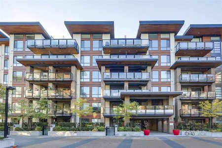 R2317907 - 204 719 W 3RD STREET, Hamilton, North Vancouver, BC - Apartment Unit