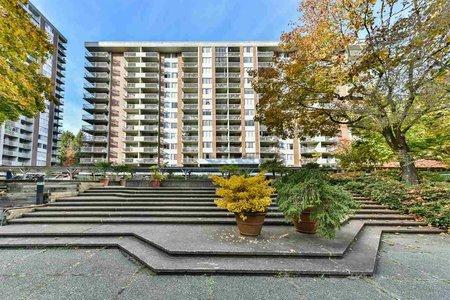 R2317925 - 1003 2012 FULLERTON AVENUE, Pemberton NV, North Vancouver, BC - Apartment Unit