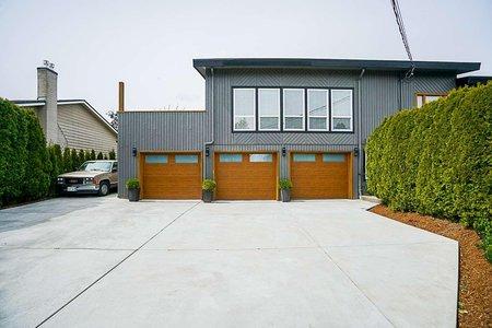 R2317977 - 1185 HABGOOD STREET, White Rock, White Rock, BC - House/Single Family