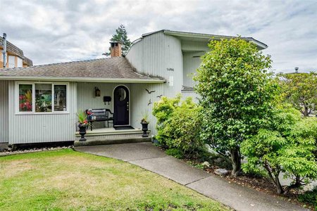 R2318019 - 14986 BEACHVIEW AVENUE, White Rock, White Rock, BC - House/Single Family