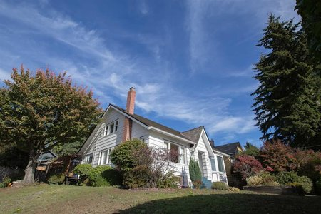 R2318031 - 194 W QUEENS ROAD, Upper Lonsdale, North Vancouver, BC - House/Single Family