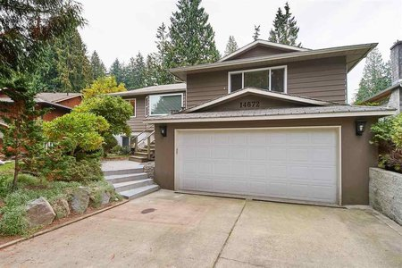R2318068 - 14672 101A AVENUE, Guildford, Surrey, BC - House/Single Family