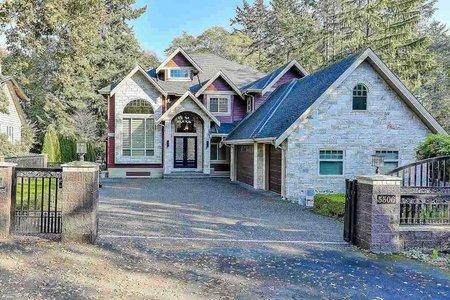R2318072 - 5506 129 STREET, Panorama Ridge, Surrey, BC - House/Single Family
