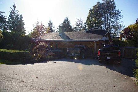 R2318092 - 11655 ADAIR STREET, East Central, Maple Ridge, BC - House/Single Family