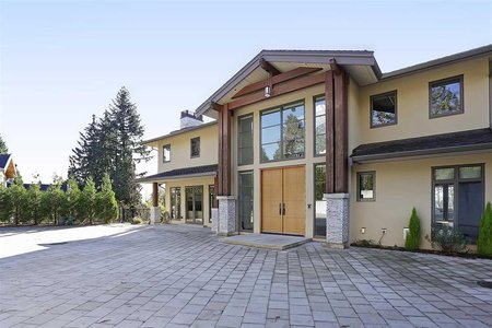 R2318126 - 1370 OTTABURN ROAD, British Properties, West Vancouver, BC - House/Single Family