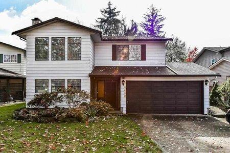R2318138 - 14438 85A AVENUE, Bear Creek Green Timbers, Surrey, BC - House/Single Family