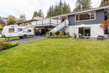 R2318139 - 3182 STRATHAVEN LANE, Windsor Park NV, North Vancouver, BC - House/Single Family
