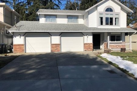 R2318147 - 15971 101A AVENUE, Guildford, Surrey, BC - House/Single Family