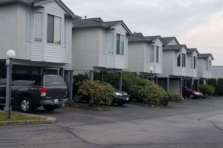 R2318157 - 14 3111 BECKMAN PLACE, West Cambie, Richmond, BC - Townhouse
