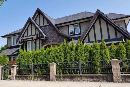 R2318178 - 7680 ASH STREET, McLennan North, Richmond, BC - House/Single Family