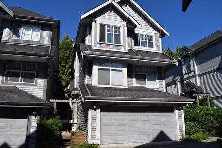 R2318185 - 4 20589 66 AVENUE, Willoughby Heights, Langley, BC - Townhouse