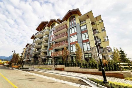 R2318206 - 311 2738 LIBRARY LANE, Lynn Valley, North Vancouver, BC - Apartment Unit