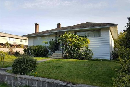 R2318210 - 15316 RUSSELL AVENUE, White Rock, White Rock, BC - House/Single Family