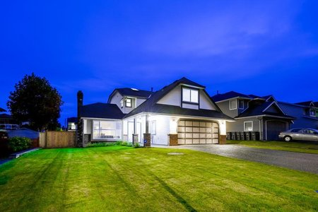 R2318222 - 15756 96A AVENUE, Guildford, Surrey, BC - House/Single Family