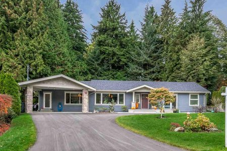 R2318241 - 480 SILVERDALE PLACE, Upper Delbrook, North Vancouver, BC - House/Single Family