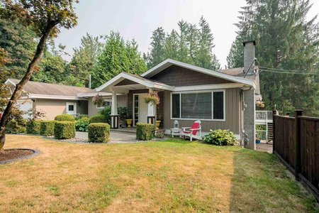 R2318277 - 28258 MYRTLE AVENUE, Bradner, Abbotsford, BC - House with Acreage