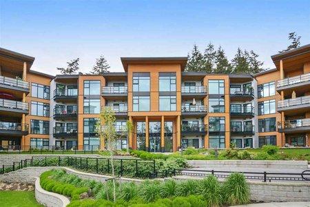 R2318287 - 102 14855 THRIFT AVENUE, White Rock, Surrey, BC - Apartment Unit